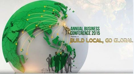 2015 Sante Annual Business conference