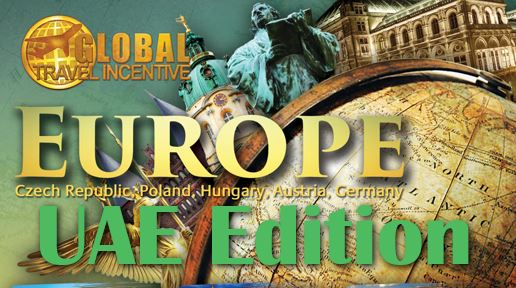 2015 Sante Global Travel To Europe