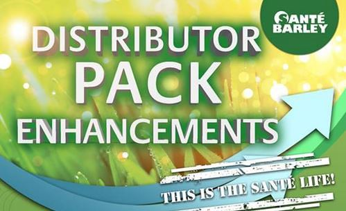 Distributor Pack Enhancements cover