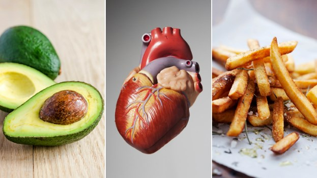Myths-and-Facts-About-Dietary-Fats-and-Your-Heart-722x406