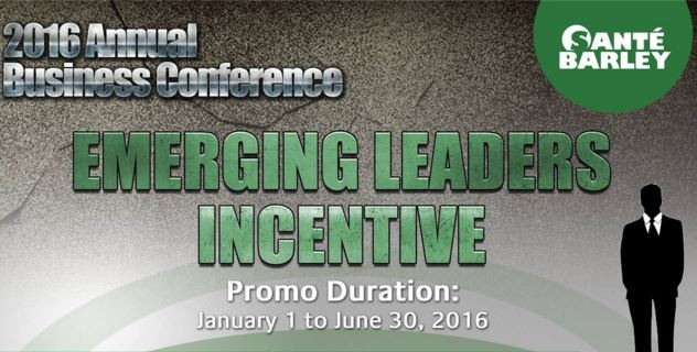 Emerging Leaders Promo 2016
