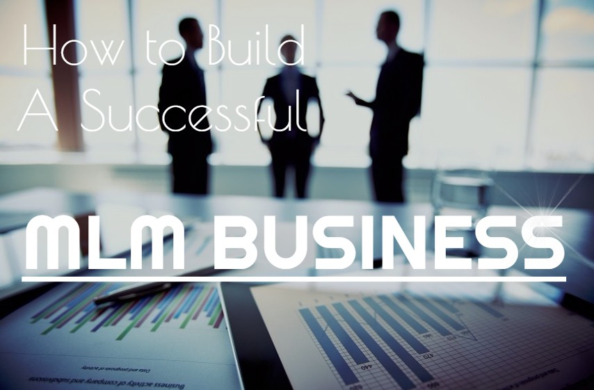 Build new mlm business