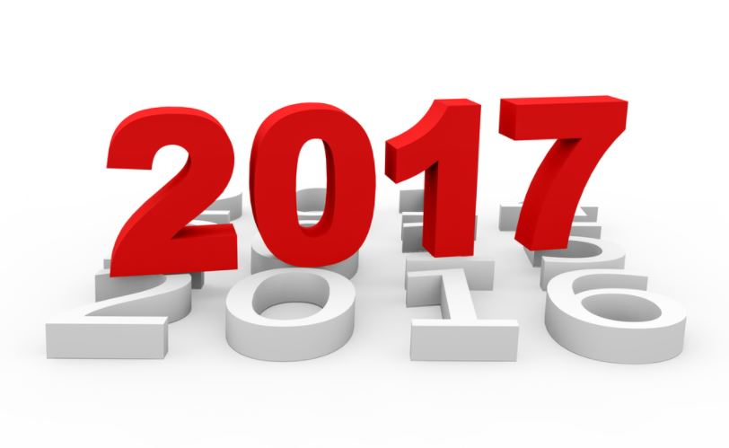 10 considerations in year 2017