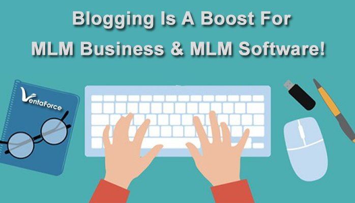 Boost MLM Business
