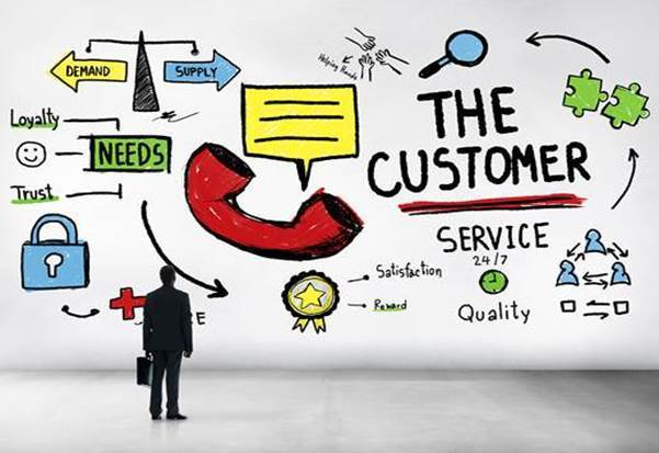 Du business plan customer service