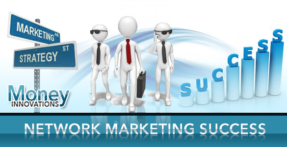New to Network Marketing