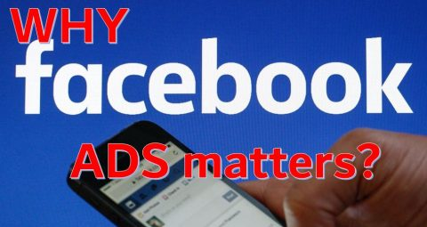 why facebook ads matter